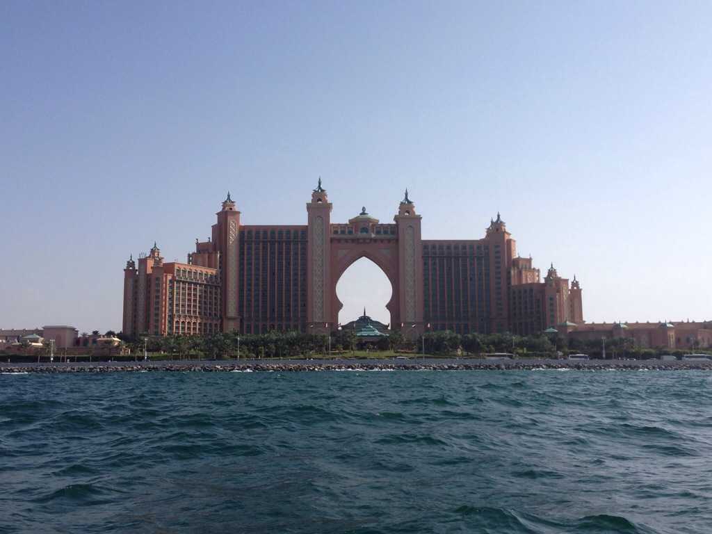 Atlantis The Palm Dubai Hotel & Resort