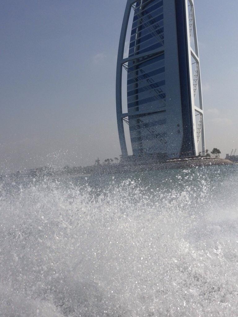 Burj Al-Arab Dubai