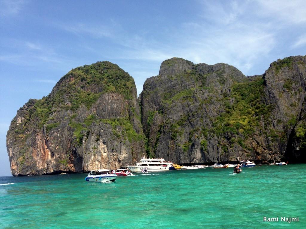Phi Phi øerne